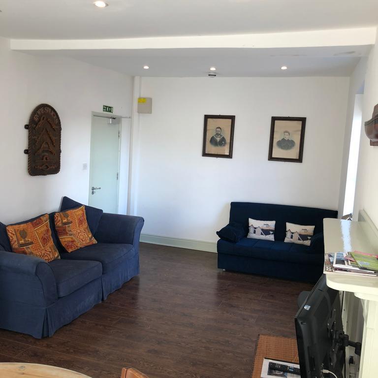 Estuary Sitting Room