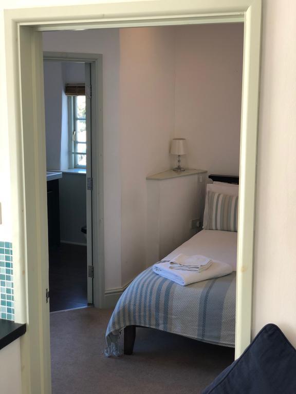 Estuary Bedroom