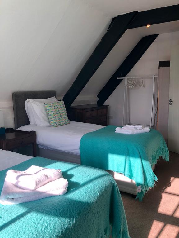 Haldon Bedroom