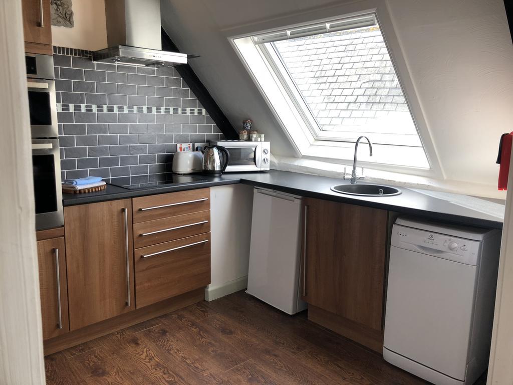 Haldon Kitchen