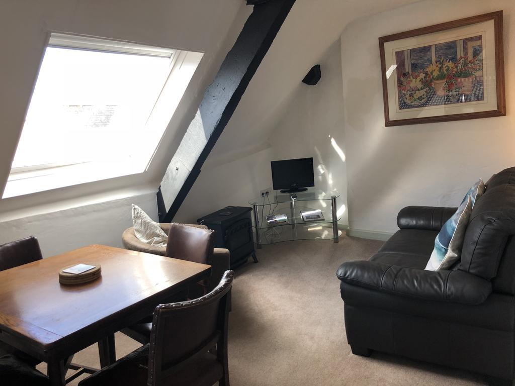 Haldon Sitting Room