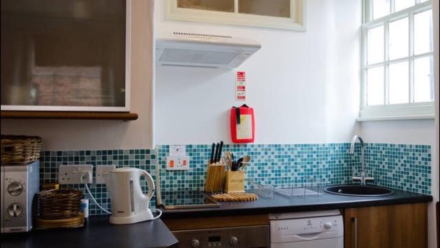 Monmouth Kitchen
